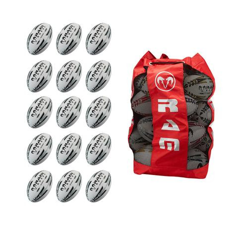 Raider - Match Ball - Bundle