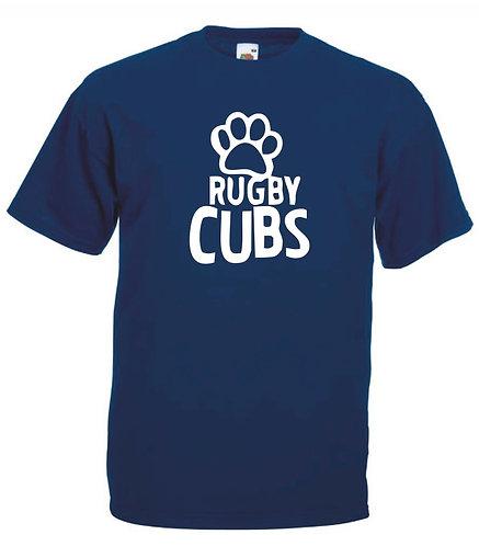 Rugby Cub Tees