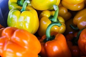 Bell Peppers, Chili Peppers, Hungarian Pepper, Spicey Peppers