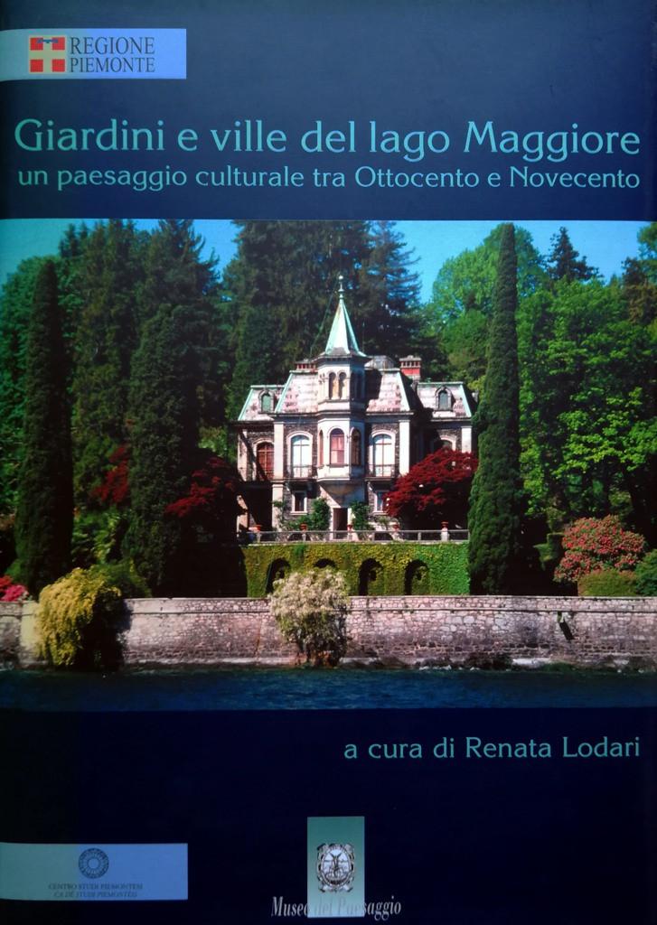 2002 - Giardini e ville del Lago Maggiore