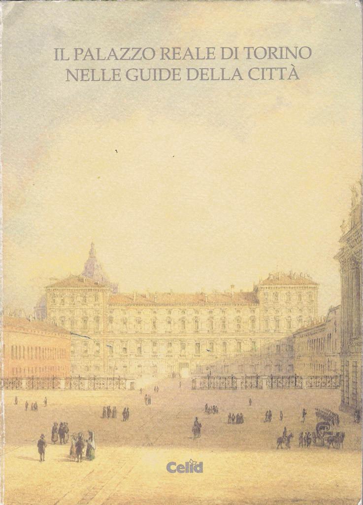 1995 - Il Palazzo Reale di Torino ...