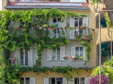 Abitare ai tempi del coronavirus: voglio un terrazzo