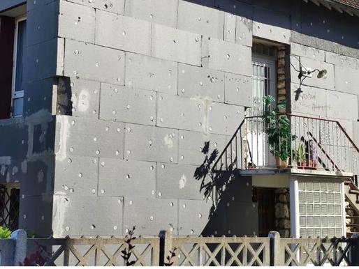 Rénovation énergétique : la nouvelle arnaque de l'isolation des murs à un euro