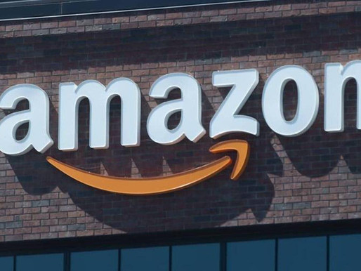 Amazon : 5 nouveaux projets d'énergie renouvelable