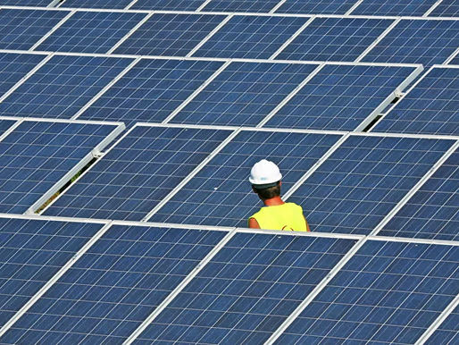 Un groupe germano-suisse lance un projet pharaonique d'énergie solaire en Algérie