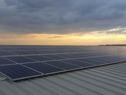 L'État va soutenir l'électricité renouvelable face à la crise sanitaire