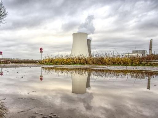 Les défis de l'énergie nucléaire