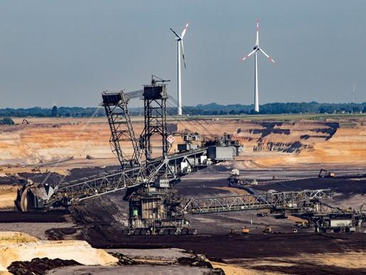 La transition énergétique n'est-elle qu'un mythe ?