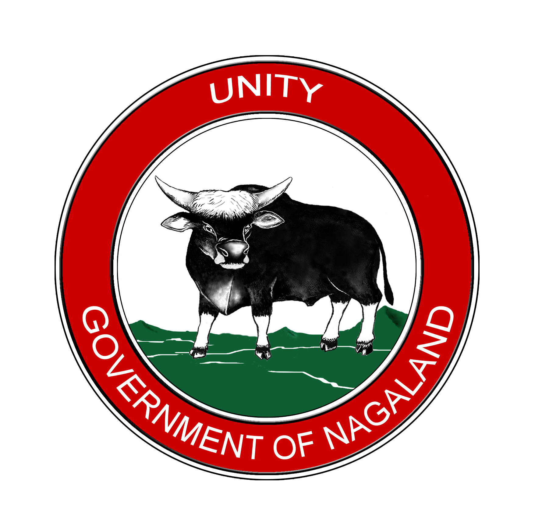 Forest Department Nagaland