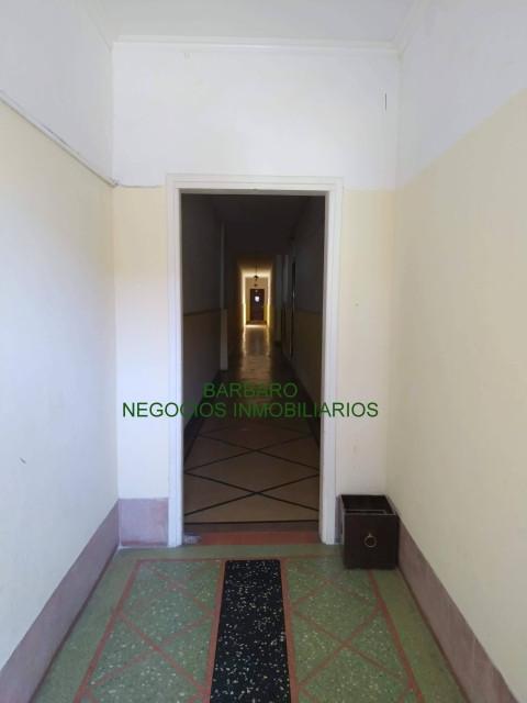 Hall del edificio