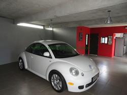 Garage con lugar para 3 autos