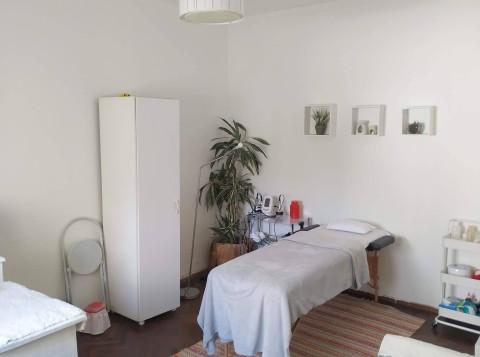 Dormitorio principal con placar