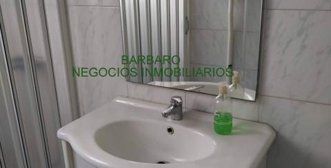 Baño completo con mampara