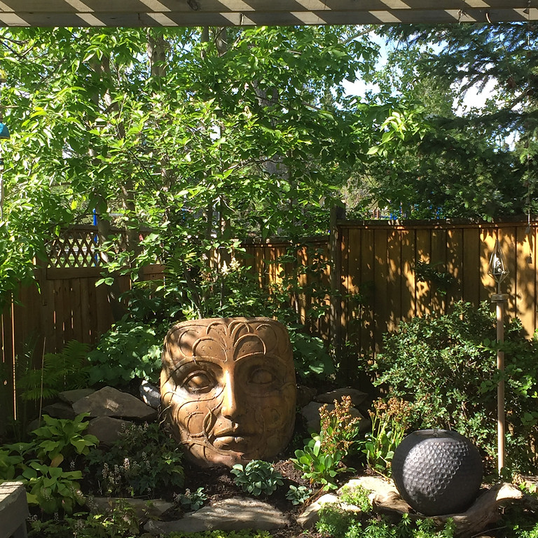 DESIGN YOUR ECO-OASIS