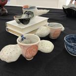 #porcelain, Komplektas Burimui is Kavos