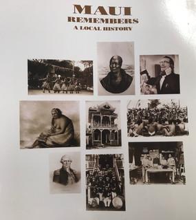 History of Maui, HI