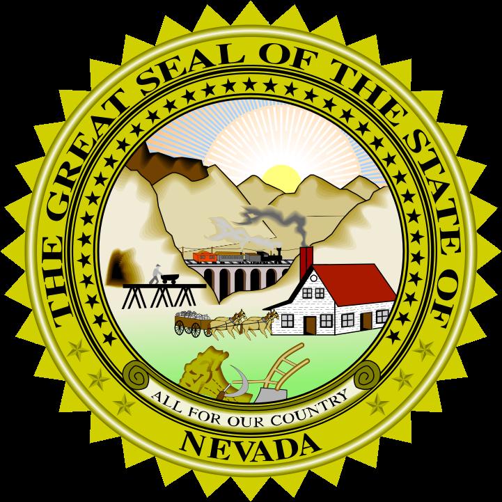 Nevada Day Court Closure