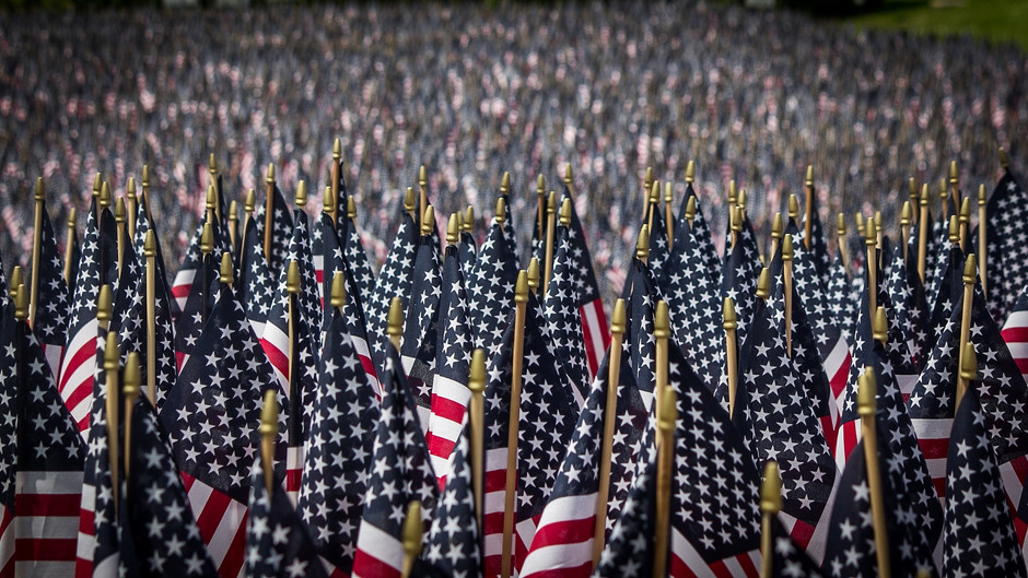 Memorial Day 5/28/18 - Offices Closed