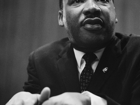 Court Closure in Observance of MLK Day