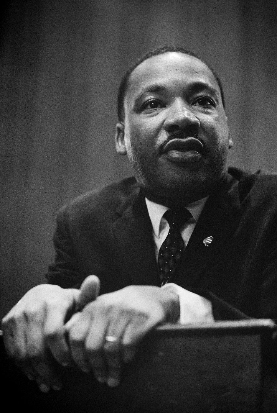 Court Closure - Martin Luther King Jr. Day