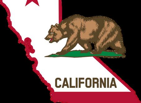 Imperial, CA Delay