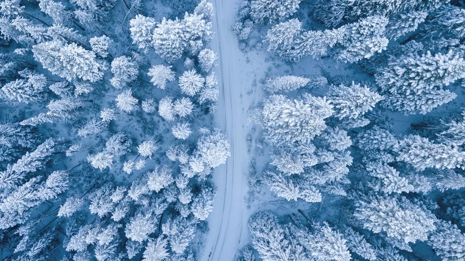 Winter Weather - Court Closures