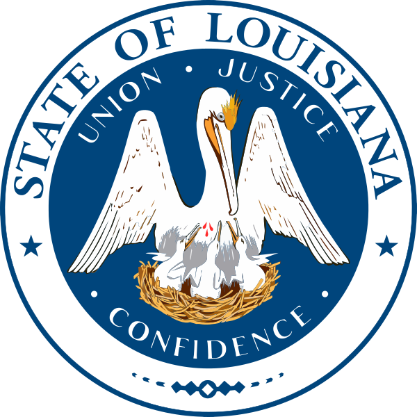 Louisiana Government Declares State of Emergency Ahead of Severe Weather