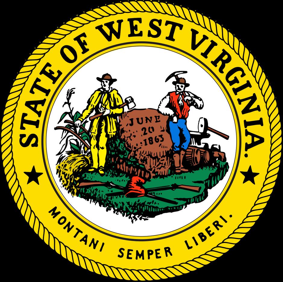 Court Closures - West Virginia