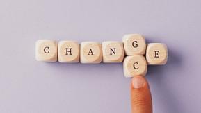 3 étapes pour amorcer un changement dans ta vie