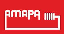 AMAPA chauffagiste Wemmel logo officiel