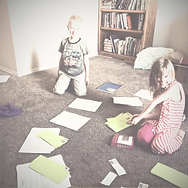 Green Envelope Project, Letters to senators, Letters about Lyme, Lyme