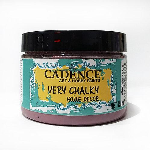Very Chalky Pembe Kahve