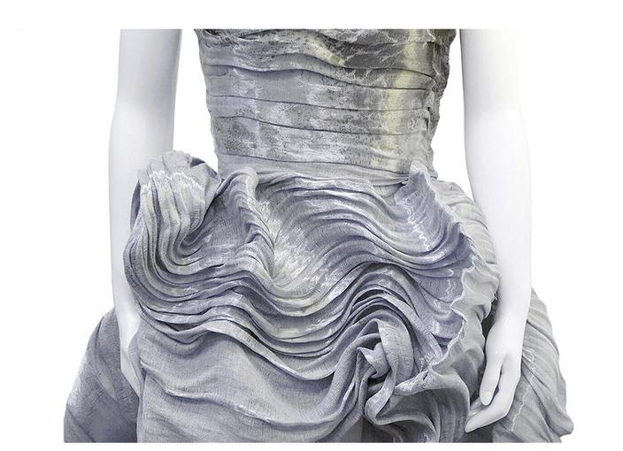 Exocet Dress