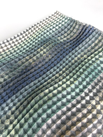 Oeuvre Textile