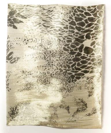 Oeuvres Textiles