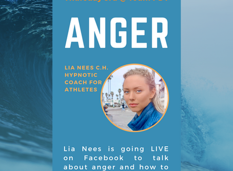 Tips for Calming Your Anger