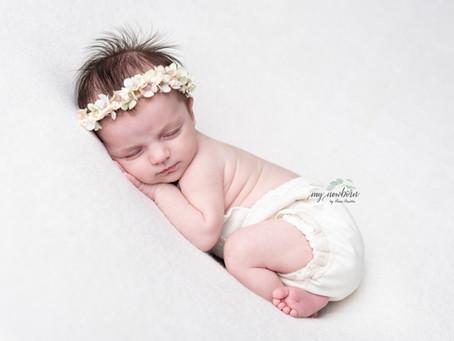 E' nato il mio piccolo! Cosa faccio, non riusciremo a fare il servizio newborn!