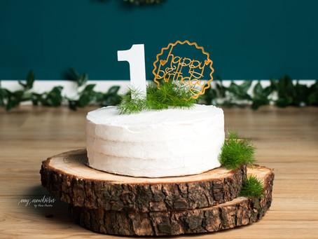 Che cos'è Smash Cake e come festeggiare il primo compleanno in maniera originale e divertente?