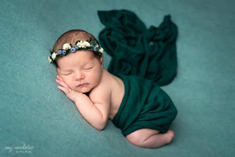 Newborn Valdagno