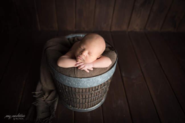Newborn Vicenza