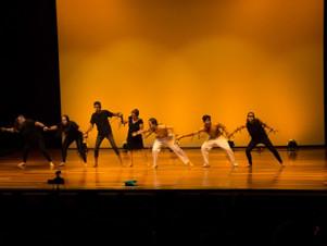 Festival de Cenas Curtas ocorre no teatro da UFMT