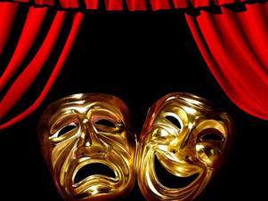 Curso de Tecnologia em Teatro abre inscrições