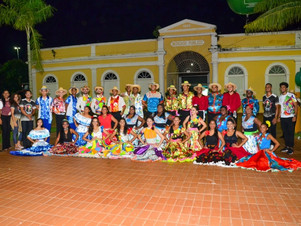 Festival de Siriri será entre os dias 17 e 19 de maio, no Museu do Rio