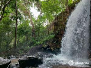 Complexo da Salgadeira terá mini pousada e acesso a mais duas cachoeiras maiores