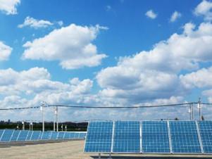 CONSUMO SUSTENTÁVEL: Primeiro parque de energia solar do Centro-Oeste é montado em MT