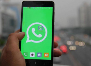 WhatsApp detecta vulnerabilidade que permite acesso de hackers