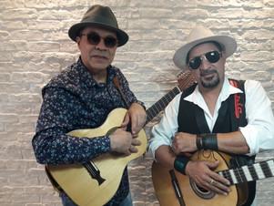 Músicos homenageiam 30 anos de Raul Seixas com show de viola caipira