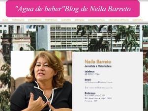 Nilza Queiroz Freire: primeira mulher a presidir a AML - Por Neila Barreto