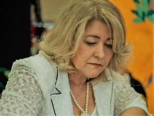 Maria Ponce de Arruda Muller