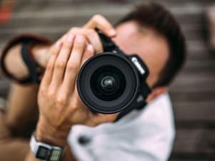 Concurso fotográfico com tema 'Lugar de Mulher é onde ela quiser' tem inscrições abertas até